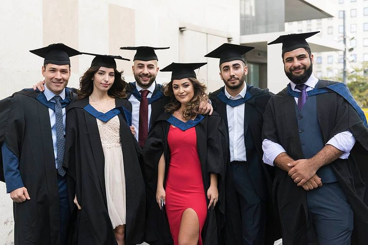 LSBU International Merit Scholarships