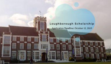 Loughborough Scholarship Programme
