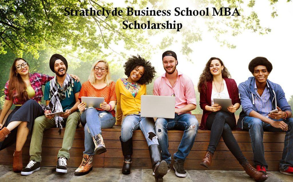 MBA Visionary Scholarship in UK
