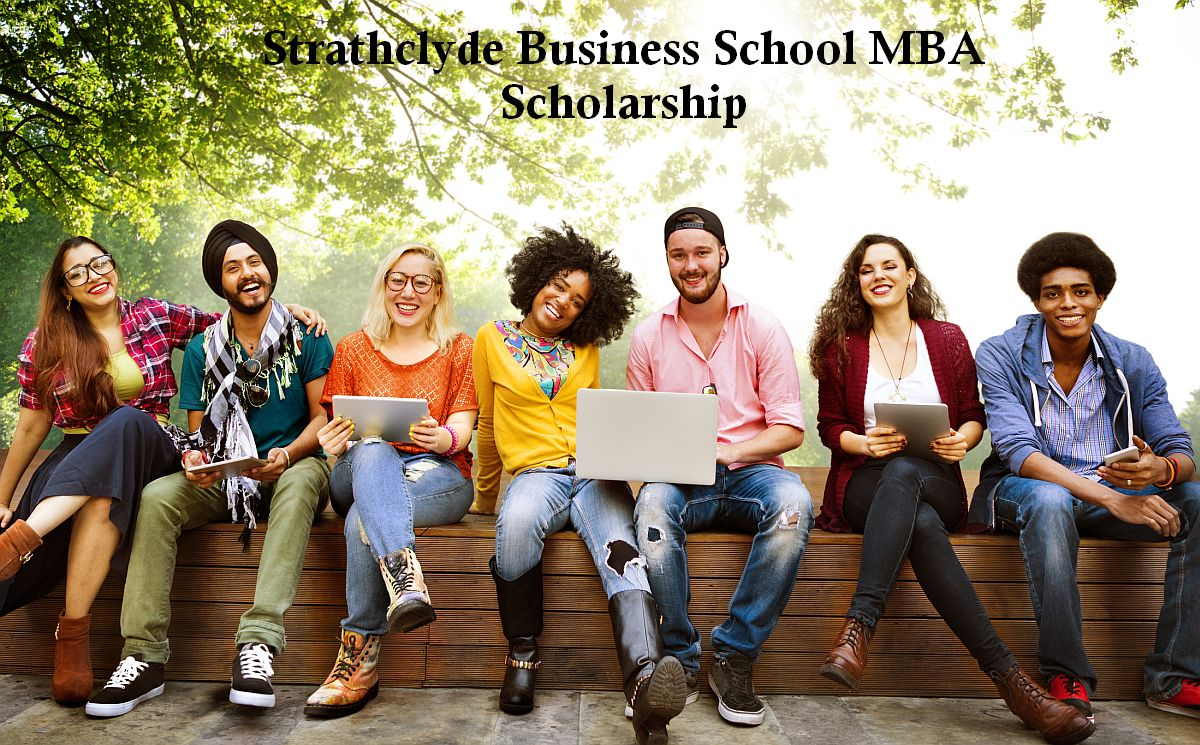 MBA Visionary Scholarship in UK