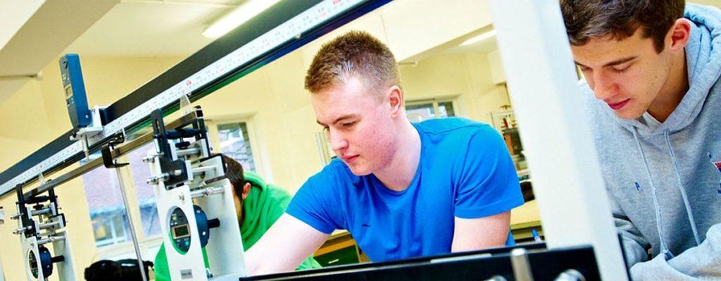 Mechanical Engineering Department PhD Research Studentship, UK