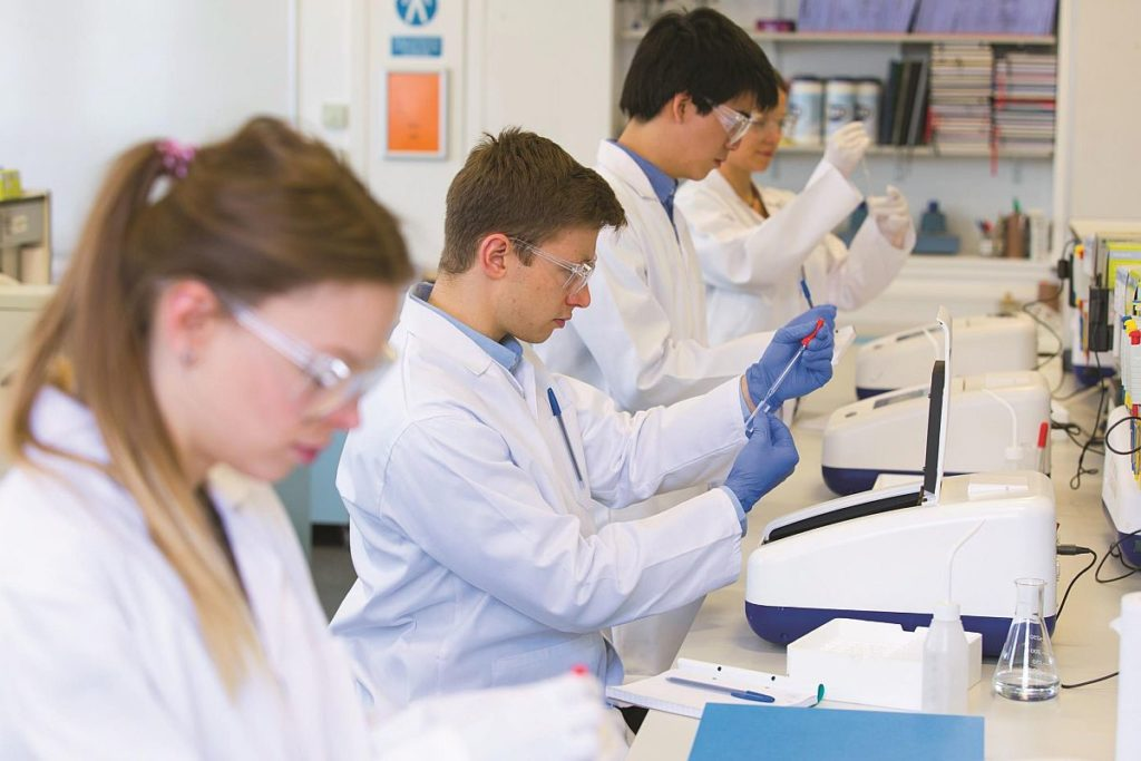 Newcastle University PhD Studentship in Inorganic Chemistry