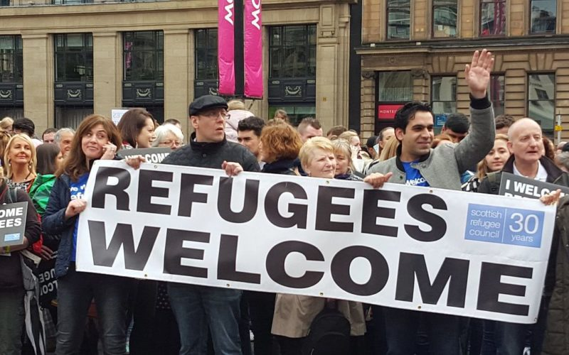 Newcastle University Sanctuary Scholarships for Asylum Seekers and Refugees in UK
