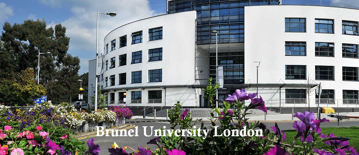 Postdoctoral Research Fellowship at Brunel University London