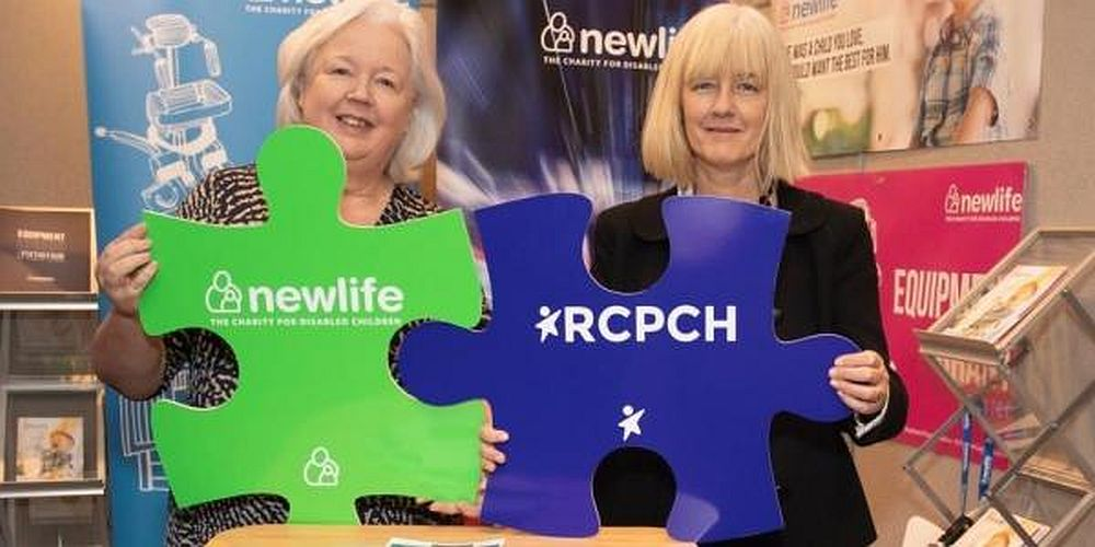 RCPCH and Newlife Clinical Research Fellowship Award