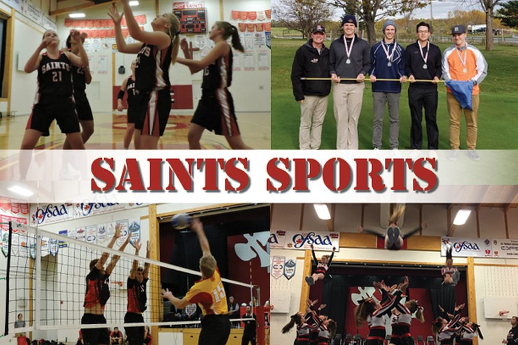 Saints Sports- St Leonards College Masters Scholarships in UK