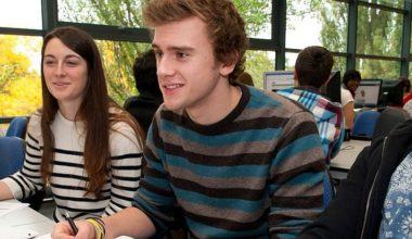 The D. H. Chen Foundation Scholarships in UK