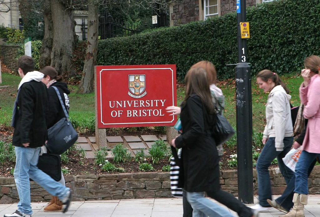 University of Bristol Accommodation Bursary