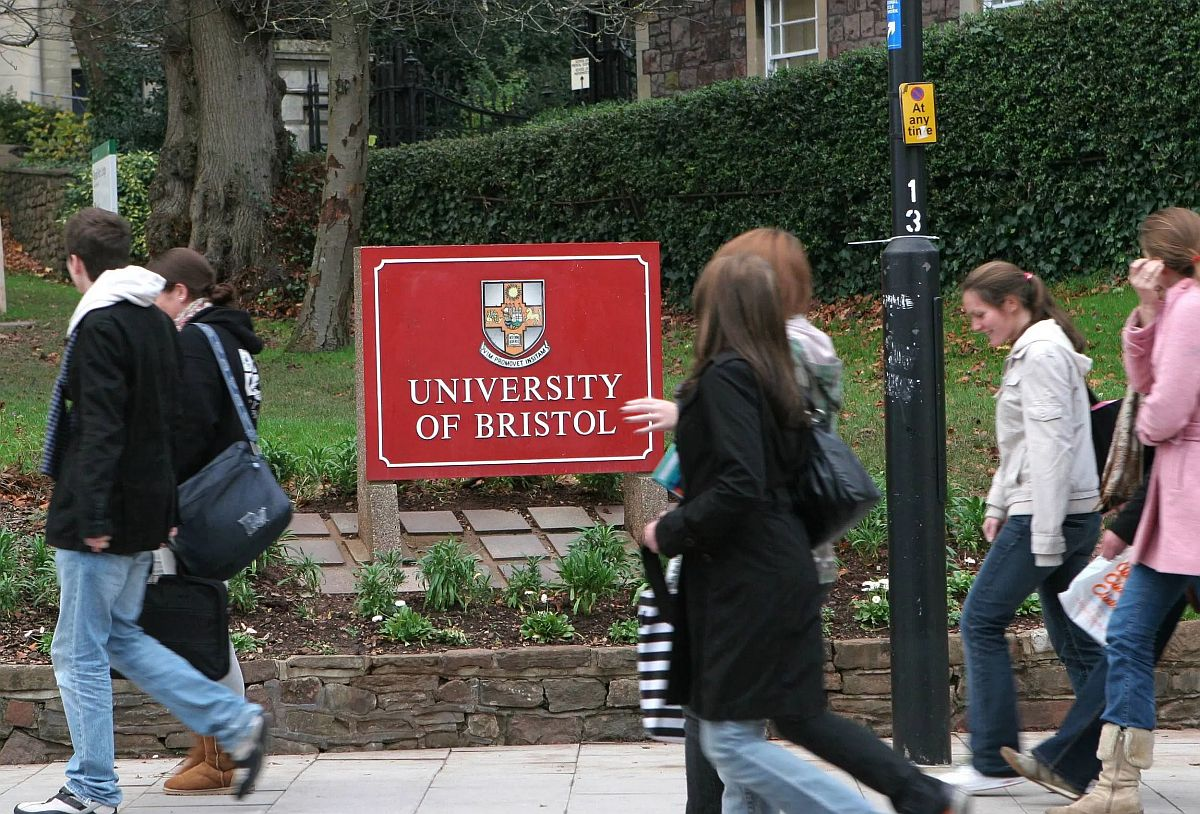 University of Bristol Accommodation Bursary